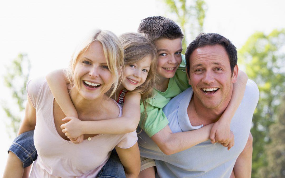 Helping children overcome culture shock